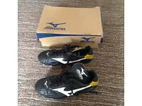 Mazuno Rugby Boots uk 6
