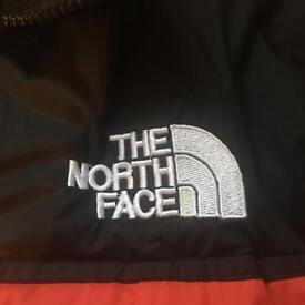 North Face Gilet Mens