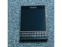 unlocked blackberry passport for sale
