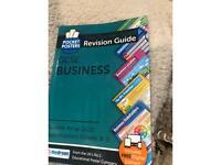 Gcse business revision guide