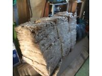 100 mm cavity slab insulation