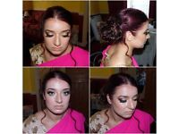 Makeup Artist - Special Occasion Makeup from £40!