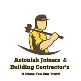 Astonish Joiners & Building Contractor's