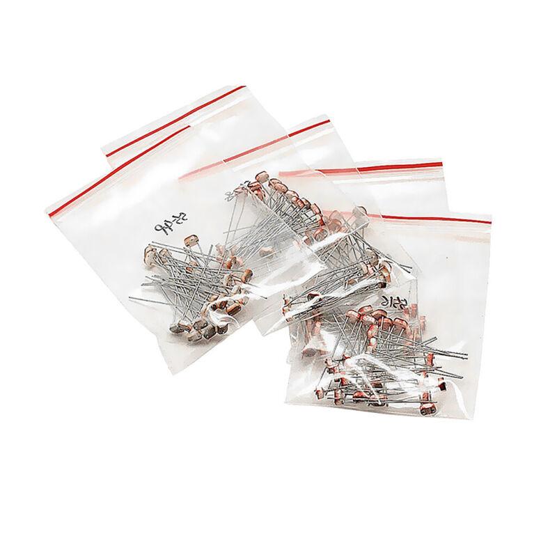 30Pcs Photoresistors Light-Dependent Resistor Photo Resistors Assortment Kit