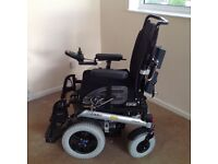 High quality Power Wheelchair,Ottobock B500S.