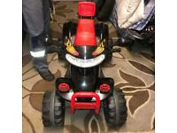 Quad bike for sale age 5 up