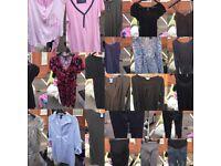 Maternity Clothes Bundle. Mainly Sml/Size 8