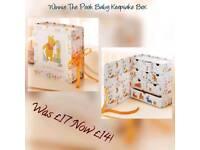 Winnie The Pooh Baby Keepsake Box