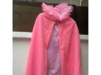 Princess cape