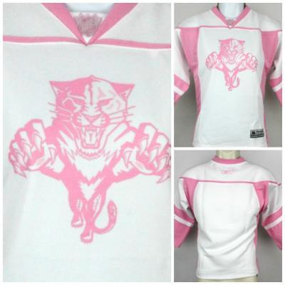 585e2b969c7 Pink Hockey Jersey - Trainers4Me