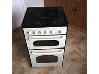 Intergrated Caravan Cooker, Motorhome,Horsebox.