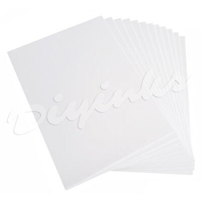 100 Sheets 13 19 Sublimation Ink Heat Transfer Paper Inkjet Printer Press