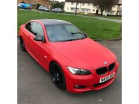BMW 3 serious, Coupe, 59 Reg Highline, FSH, Excellent Condition