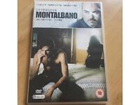 Inspector Montalbano DVD Collection 3