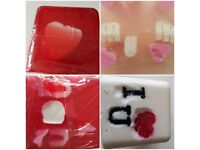 Soap 100g slices