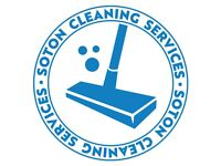 Cleaning Services - Southampton, Winchester & Surrounding Areas