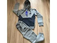 Kids Adidas Full tracksuit 9-10 years old