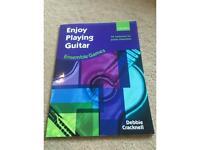 Ensemble Games Guitar Book