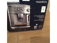 Cappuccino/ coffee maker