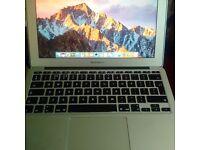 Apple MacBook Air mid 2013 swap for very good laptop need gone soon