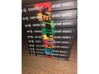 Bundle of brand new books