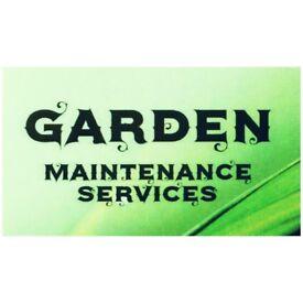 Garden services 🌿