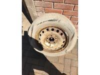 Free Vivaro, traffic wheel and tyre