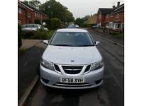Saab 9-3 twin turbo FSH 12 months MOT
