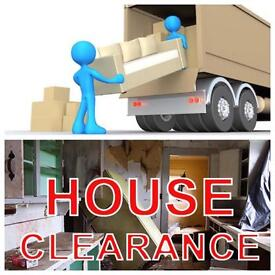 24/7 CHEAP Man&VAN, HOUSE REMOVALS,OFFICE MOVING ,WASTE CLEARANCE,BIKE/MOPED MOVERS,BIG LUTON VANS