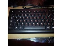Brand new keyboard & Logitech mouse