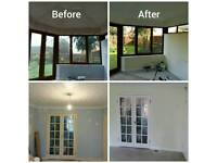 Painting services. Best prices!
