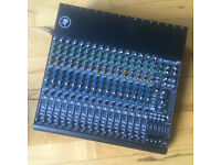 Mackie 1604 VLZ4 PRO 16 channel Mixing desk Mixer (16 ins & 8 Seperate outs + )