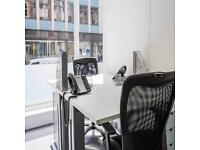 WC2H Serviced offices - Flexible Covent Garden Office Space Rental