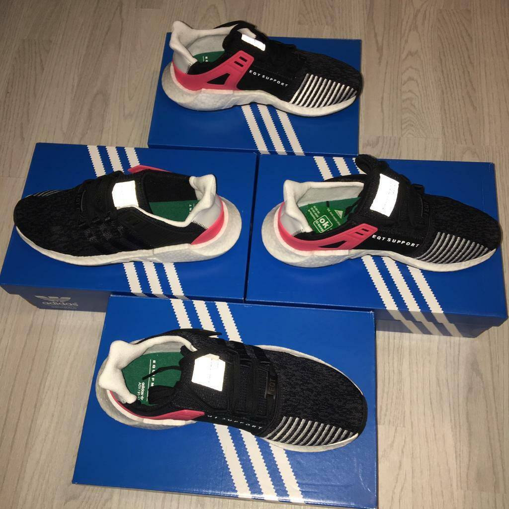 Adidas EQT Unterstützung Boost 93/17
