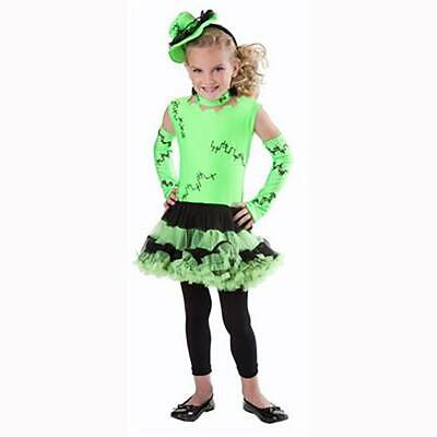 Monster Mash Costumes (Monster Mash Halloween Costume by Princess Paradise Girls Medium Size 8)