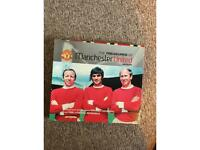 The Treasures of Manchester United Sam Pilger