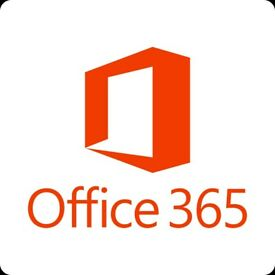 Microsoft Office 365 Mac & Windows
