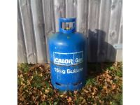 CALOR GAS BOTTLE 15kg - EMPTY