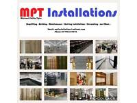 Shopfitters and Building Services