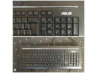 DY5 AREA Asus keyboard