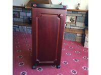 Heated Hostess Cabinet