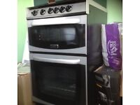 Cannon Stratford Gas Cooker **SOLD**
