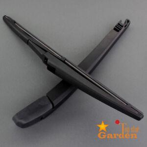 Rear Windshield Wiper Arm & Blade Set For Mazda 5 2006-2013 Mazda 6 2003-2008