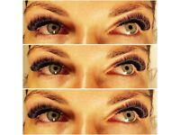 Individual eyelash extension