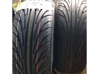 Tyres 205 55 16