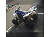 Yamaha Raptor 660 Road Legal Quad Bike Not Motor Bike not 700r