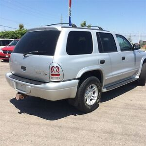 2003 Dodge Durango SLT London Ontario image 5