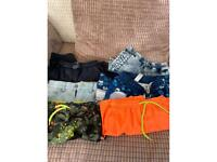 Boys clothes bundle aged 6years