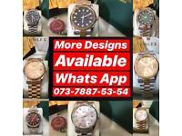 Rolex datejust submariner daytona daydate date just day date automatic sea dweller london cheap