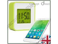 SMART APP Alarm Clock - Sync to Mobile Phone✔App Inc✔Appointments✔Compact✔Kids✔